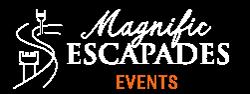 Magnific Escapades - Événementiel Entreprise Logo