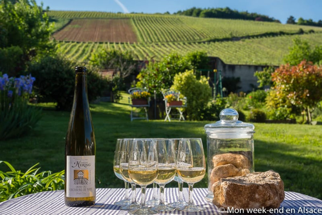 Incentive Alsace