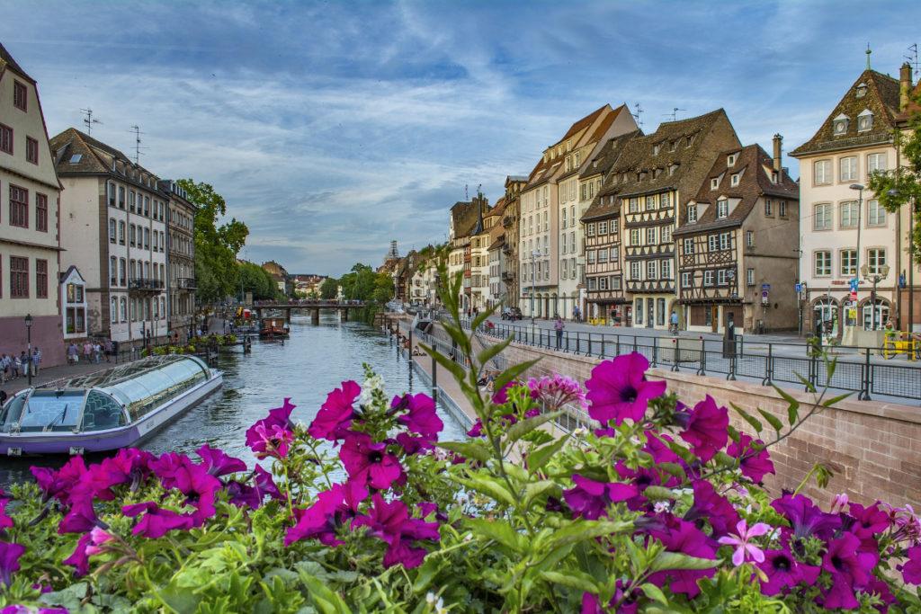 Incentive Alsace Strasbourg