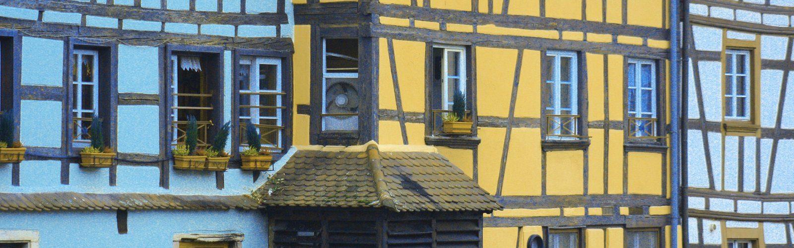 Organisation séminaire en Alsace