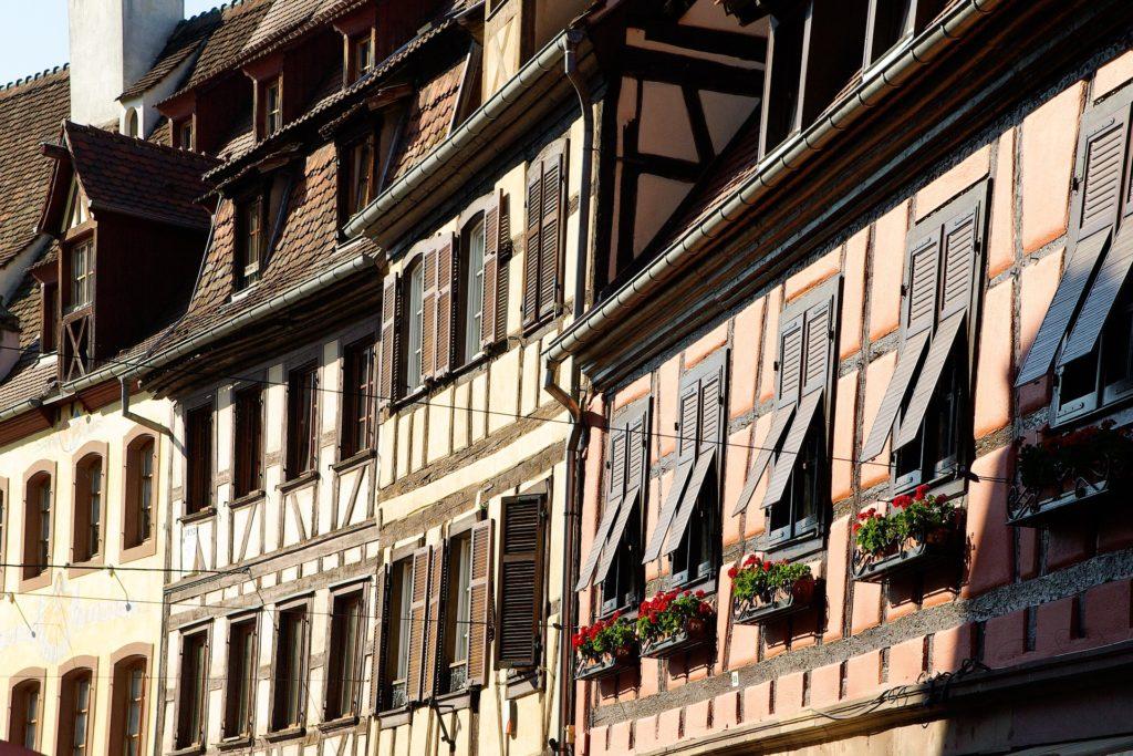 Obernai, ville médiévale